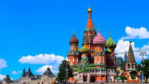 6 исторических загадок о Москве