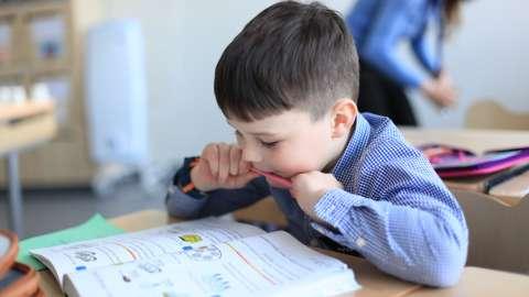 9 вопросов про первый класс: отвечает Сергей Плахотников