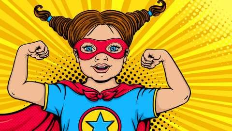 6 неожиданных причин читать комиксы