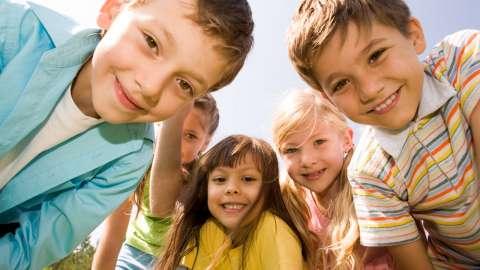 5 секретов крепкой детской дружбы