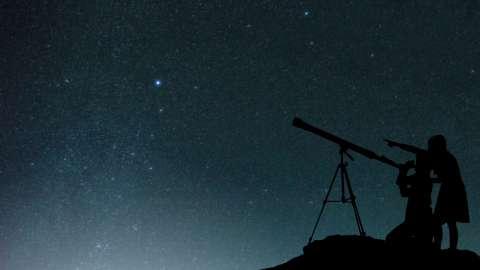 Великое противостояние Марса, самое продолжительное лунное затмение и еще два астрономических события, которые вы должны увидеть этим летом