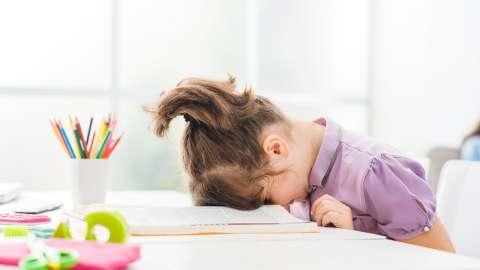 9 советов, которые помогут вернуться к школьному режиму после каникул