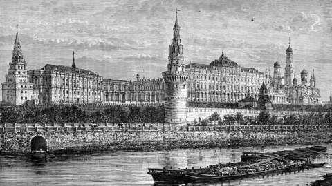 6 исторических загадок о Москве: часть 2