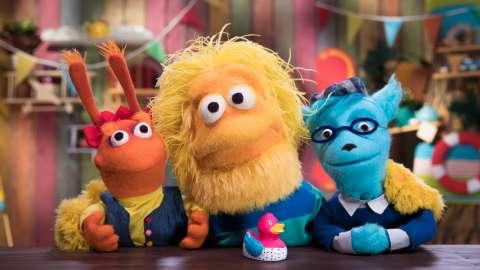 Новый сезон «ТриО!»на канале «О!»