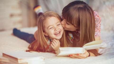 Методы воспитания: 7 шагов к послушному ребёнку