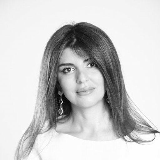 Жанна Казанская, соосновательница сети детских садов «Интересный детский сад»