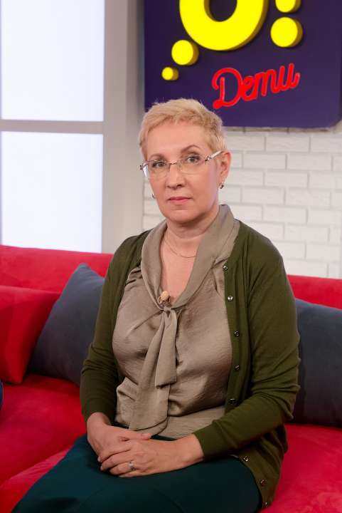 Лариса Верещагина