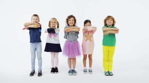 Телеканал «О!» празднует День языков!