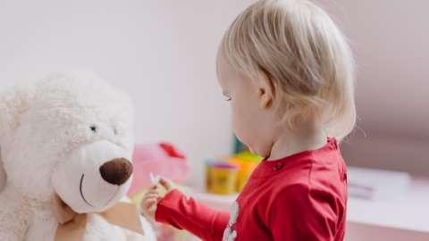 8 игр, которые научат ребёнка правилам безопасности