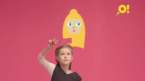 Секреты профессии: что нужно знать тем, кто мечтает стать парикмахером (видео)