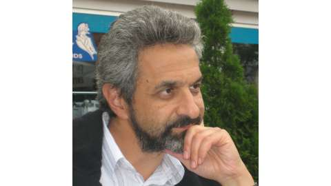 Александр Колмановский, психолог, профессор МГУ им. Ломоносова