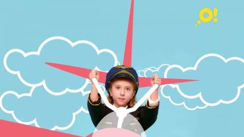 Что нужно знать и уметь, чтобы стать пилотом (видео)