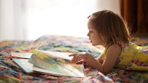 15 книг, которые помогут развить любознательность ребёнка