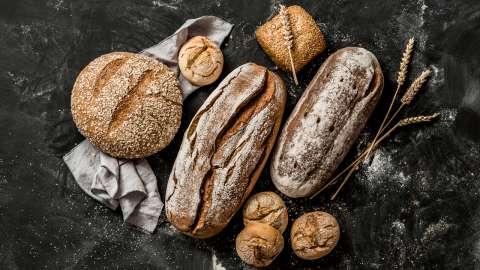 9 любопытных фактов о хлебе