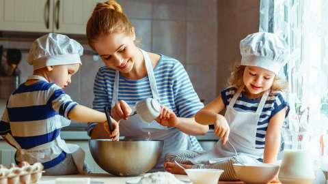 Аппетитное творчество: 4 простых рецепта из программы «Завтрак на ура!»