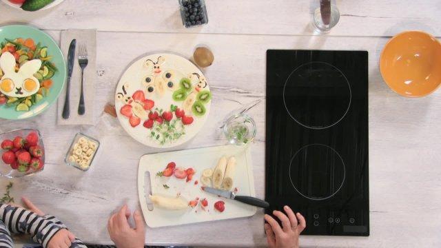 Завтрак на ура! Выпуск 3