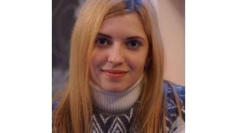 Анжелика Объедкова, детский психолог