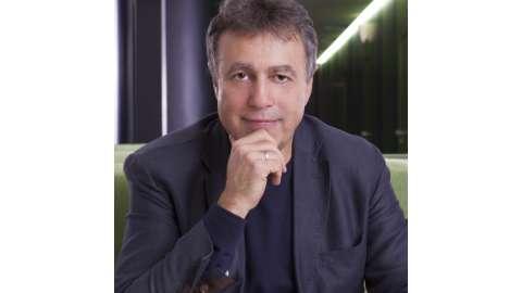 Александр Боярский, руководитель анимационной студии «Мельница»