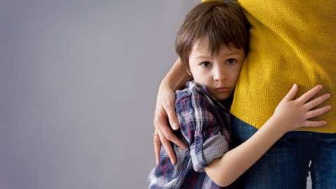 Не волнуйтесь понапрасну. 5 способов избавиться от детской тревожности
