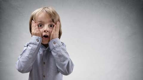 Почему запугивание — самый бесполезный способ воспитания детей