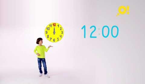Видео: что нужно обязательно успеть сделать в полдень