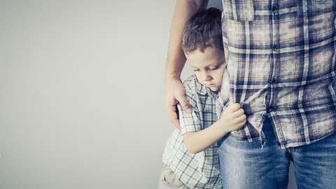 Словами или кулаками? Как научить ребёнка постоять за себя