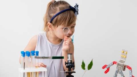 Правда или ложь: 10 вопросов о науке