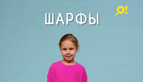 Тест на грамотность: как правильно поставить ударение в этом слове (видео)