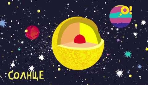 3 интересных факта о Солнце, которых вы точно не знали (видео)