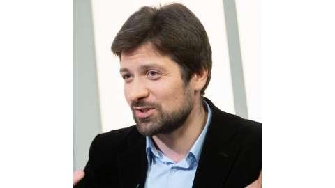 Кирилл Кузнецов, кандидат психологических наук, руководитель отдела профориентации ЦТР «Гуманитарные технологии»