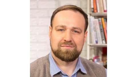 Александр Покрышкин, детский психолог и игротерапевт