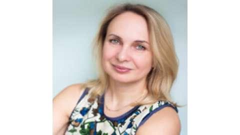 Алла Козурова, нейропсихолог, специалист посенсомоторной терапии