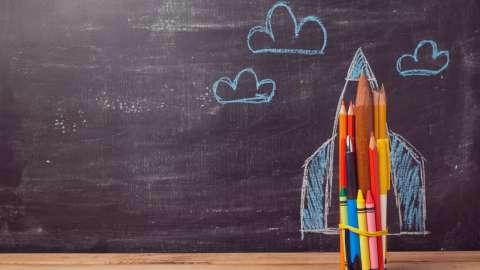 Чему учат в школе: как проходят современные уроки дизайна