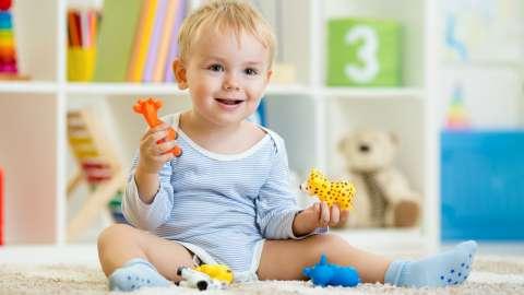 4 терапевтические игры, которые помогут ребёнку справиться со стрессом