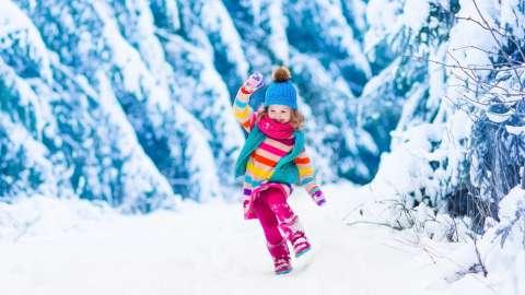 Всё о зиме: 10 загадок самого холодного времени года