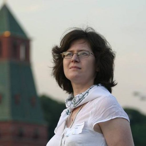 Наталья Калашникова, журналист, мама