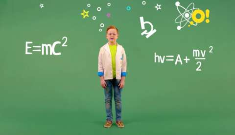 Секреты профессии: что нужно знать, чтобы стать учёным (видео)