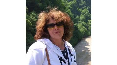 Елена Матизен, детский иподростковый психолог