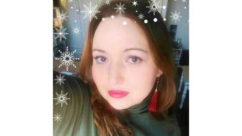 Евгения Облекова, детский ивзрослый экзистенциальный психолог