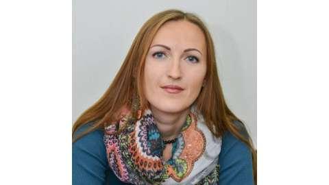 Инна Солнцева, детский психолог, нейропсихолог
