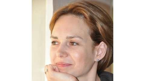 Мария Ходурская, аналитический психолог