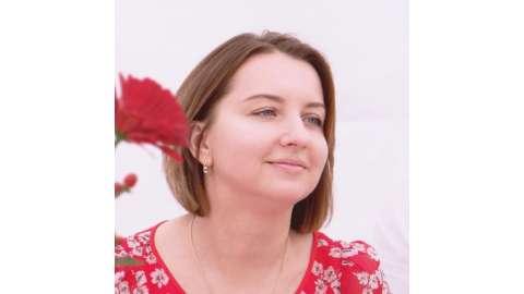 Наталья Чалышева, детский психолог