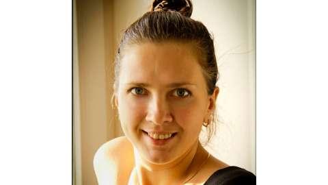 Наталья Гаврилова, детский психолог