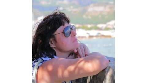 Ольга Одинцова, детский психоаналитик