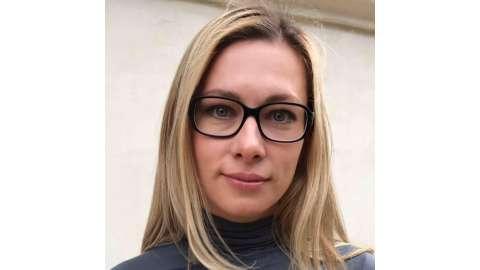 Татьяна Тутунова, детский иперинатальный психолог