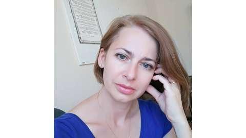 Варвара Шишорина, психолог, нейропсихолог