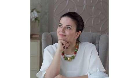 Виктория Кнороз, детский психолог