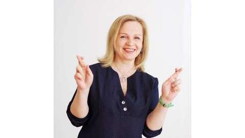 Юлия Василькина, детский исемейный психолог, автор книг для родителей