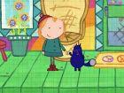 «Пег + Кот». Мультсериал (0+)