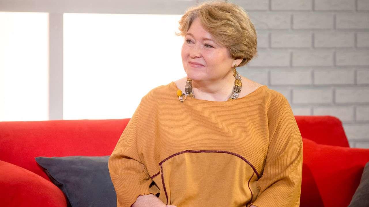 Елена Широнина, директор попроектам издательства «Росмэн»